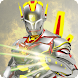 Iron Superhero Extreme