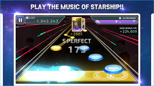 SuperStar STARSHIP 2.12.0 Screenshots 3