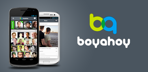 BoyAhoy - Gay Chat & Friend - Apps on Google Play