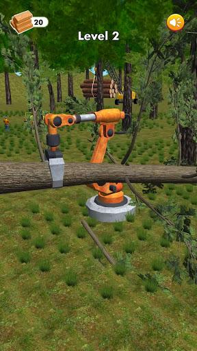 Feller 3D screenshots 2