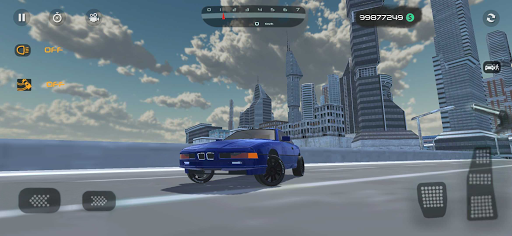 M Package : Car Simulator 3.0.3 screenshots 16