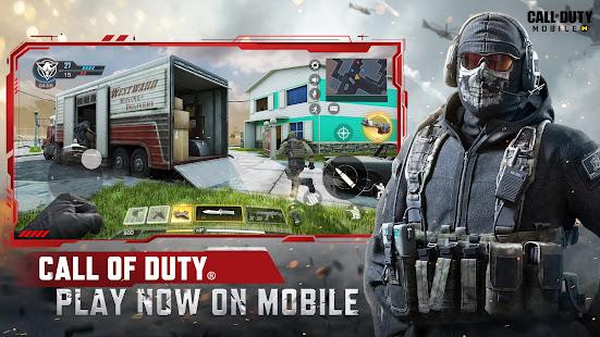 Call of Dutyu00ae: Mobile - SEASON 8: 2ND ANNIVERSARY  screenshots 3
