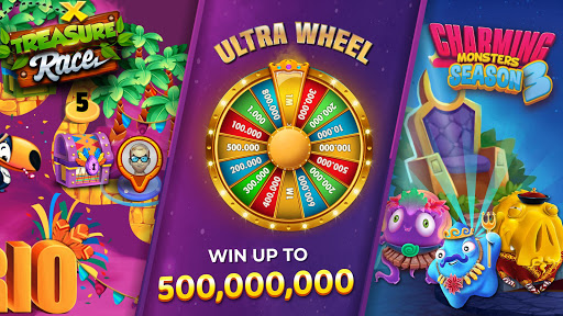 Diamond Cash Slots: Free Vegas Online Casino Games screenshots 23