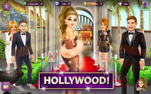 Hollywood Story: Fashion Star modavailable screenshots 11