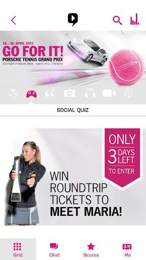 social tennis screenshot 2