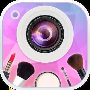 XFace: Camera Selfie, Beauty Makeup, Photo Editor