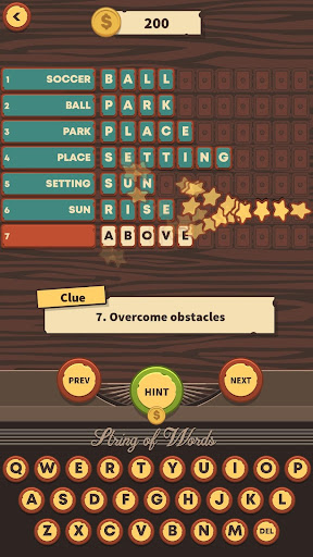 String of Words 1.3.3 screenshots 5