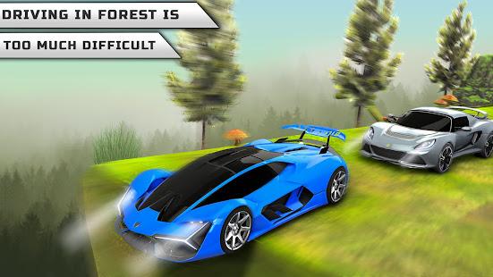 Superhero Car Stunts Car Games 2.4 Screenshots 18