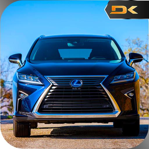 RX-450: Crazy City Drift, Drive and Stunts