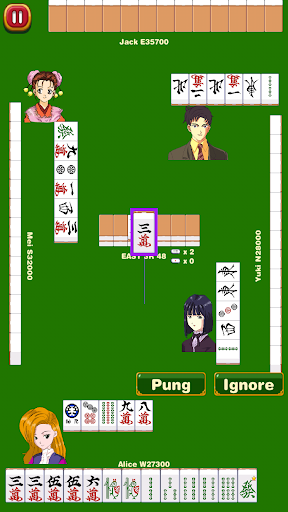 Mahjong School: Learn Japanese Mahjong Riichi 1.2.4 screenshots 4