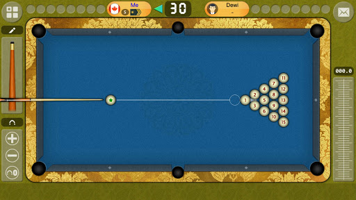 russian billiards - Offline Online pool free game 80.56 screenshots 6