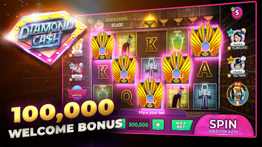 Diamond Cash Slots Casino: Free Las Vegas Games modavailable screenshots 16