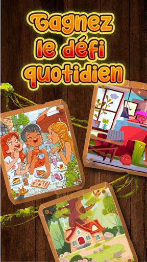 Télécharger Objets cachés: Cherche et Trouve! Jeux Enigmes. APK MOD (Astuce) screenshots 2
