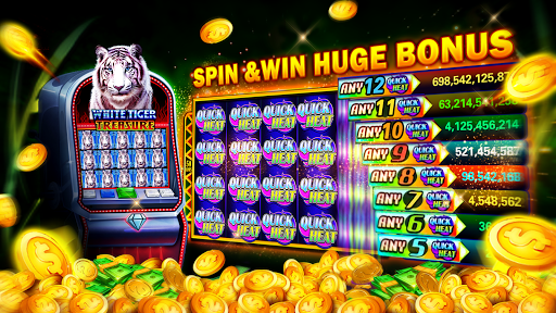 Cash Storm Casino - Free Vegas Jackpot Slots Games  screenshots 2