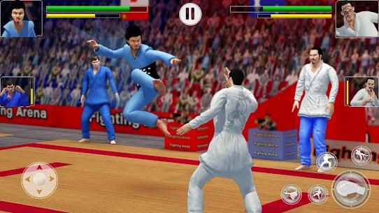 Tag Team Karate Fighting Games: PRO Kung Fu Master [Mod Version] 5