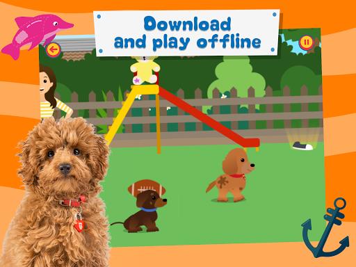 BBC CBeebies Playtime Island - Fun kids games 3.8.0 screenshots 12