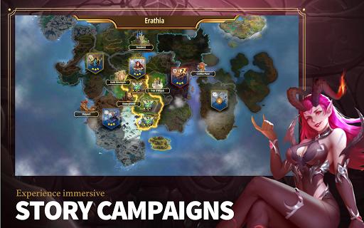 Might & Magic: Era of Chaos 1.0.146 screenshots 17
