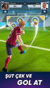 FOOTBALL Kicks – Stars Strike 5