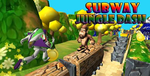 new buzz toy light dash run screenshot 2