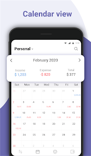 Money Manager – Expense Tracker, Budget Planner (Premium) 2