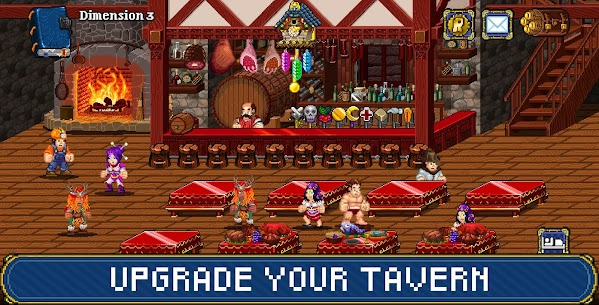 Soda Dungeon 2 Mod Apk (Unlimited Caps) 3
