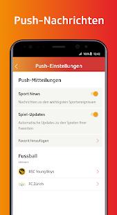 SRF Sport - News, Livestreams, Resultate 3.4.1 Screenshots 5