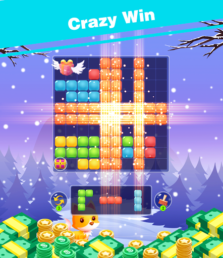 Block Puzzle Pro: Lucky Game  screenshots 8