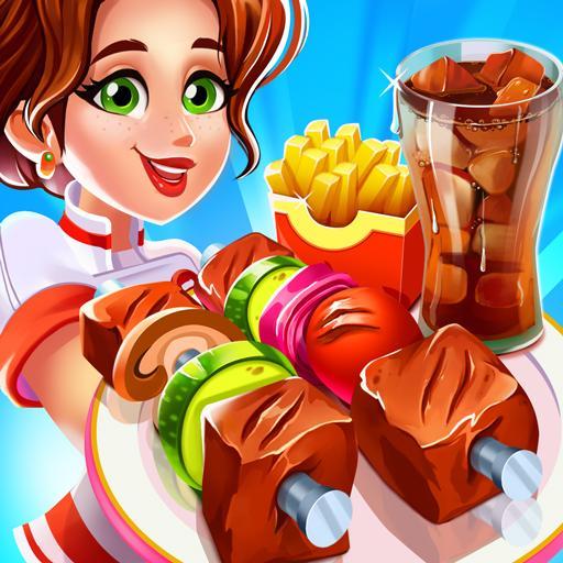 Škola kuhanja - igre kuhanja za djevojčice 2020