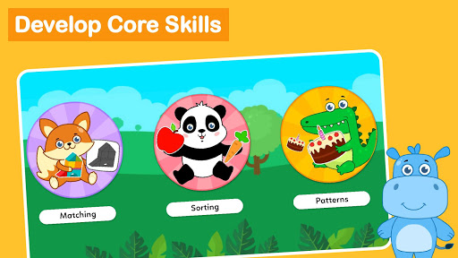 AutiSpark: Games for Kids with Autism 6.5 screenshots 3