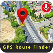 GPS World Satellite Maps & Travel Navigation