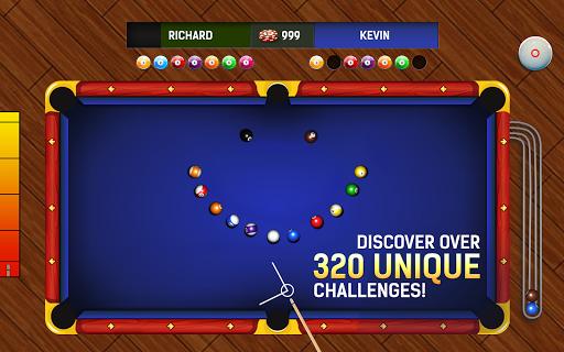 Pool Clash: 8 Ball Billiards & Top Sports Games 1.05.0 Screenshots 20