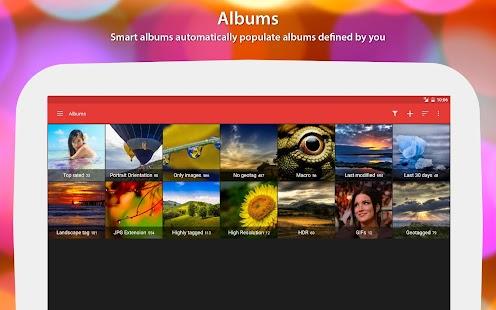 F-Stop Gallery Screenshot