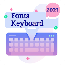 Font Keyboards - ASCII Text Art & Cool Fonts APK