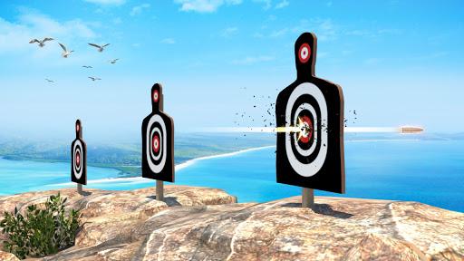 Télécharger Gratuit Shooting Range Master - Target Shooting APK MOD (Astuce) screenshots 2