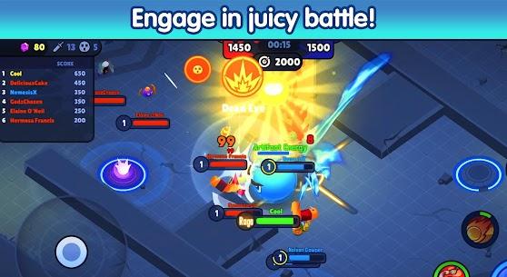 Free Battle Balls Royale 1