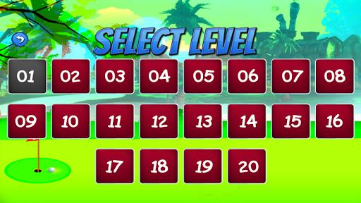 mini golf star 3d screenshot 3