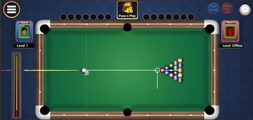8 Ball Masters APK MOD (Astuce) screenshots 3