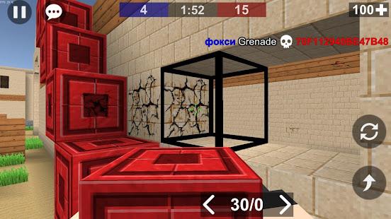 Pixel Combats 2 (BETA)