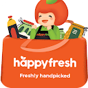 HappyFresh - Grocery & Food Delivery Online