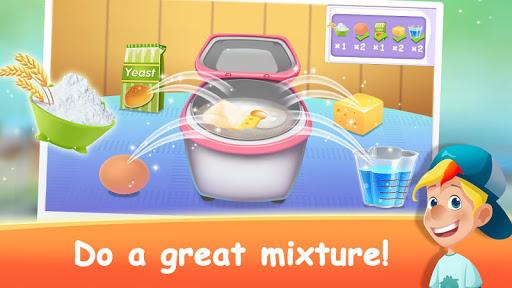 ud83cudf54ud83cudf54Make Hamburger - Yummy Kitchen Cooking Game 3.6.5026 screenshots 17