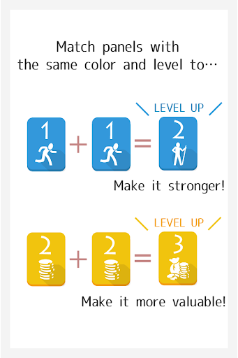 Levels - Addictive Puzzle Game 2.6.1 screenshots 2