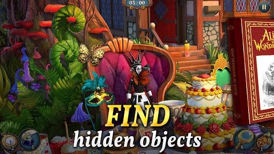 Sherlock・Hidden Object Mystery