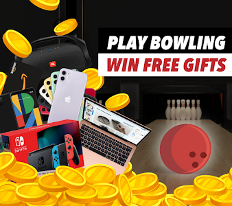 Gift Bowling: Hit Free Gifts 1.523