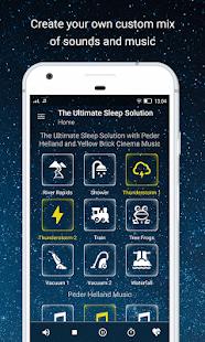 Ultimate Sleep App – Relaxing, Calm Music & Sounds