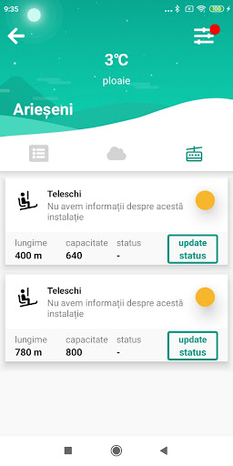 slopes info screenshot 1