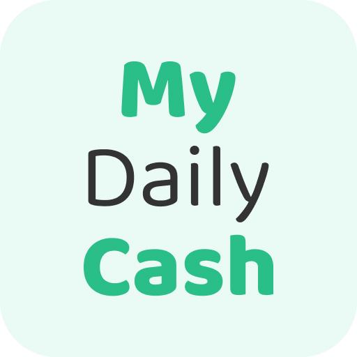 MyDailyCash App Icon