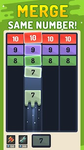 Number Shooter  Merge For Pc, Windows 10/8/7 And Mac – Free Download 2