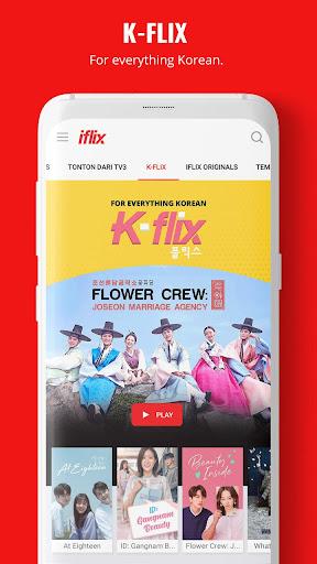 iflix - Movies & TV Series  screenshots 5