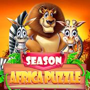 Season Africa Puzzle