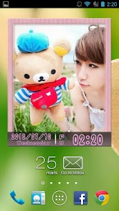 Animated Photo Widget + Mod Apk (Paid/Patched) 3